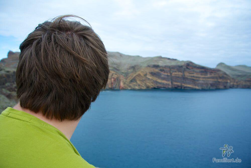 Madeira Aussicht | familiert.de