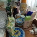 Babyprodukte Sammelkorb| familiert.de