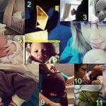 Instagram Rückblick Februar 2014 | familiert.de