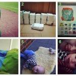 Instagram Rückblick Juni 2014 | familiert.de