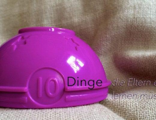 10 Dinge | familiert.de