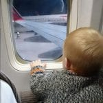 Mit Baby fliegen | famliert.de