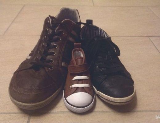 Familie Schuhe | familiert.de