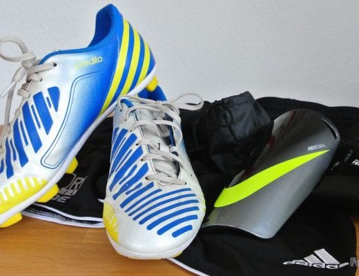Fussball-Kleidung | familiert.de