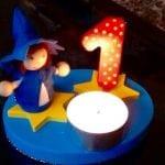 Erster Geburtstag | familiert.de