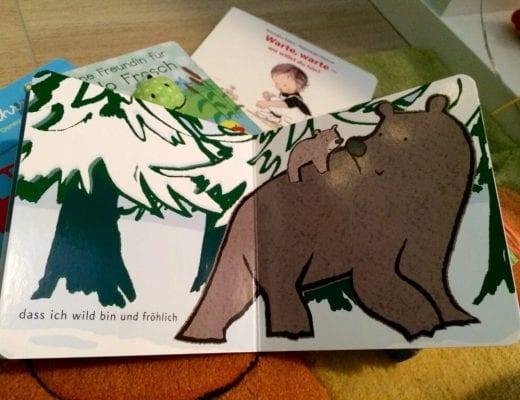 Lieblingsspielzeug mit 12 Monaten Buch | familiert.de