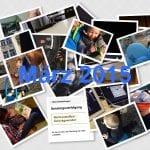 Instagram Rückblick März 2015 | familiert.de