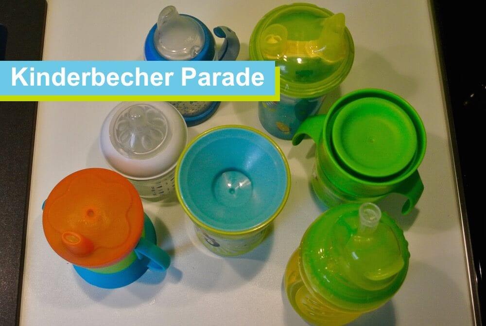 Unsere Kinderbecher | familiert.de