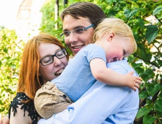 Familienbild | familiert.de