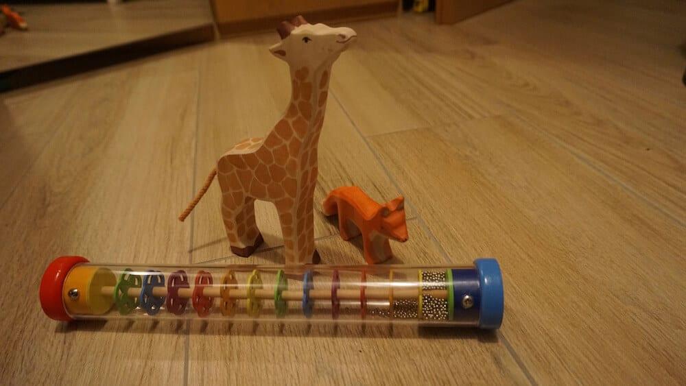 Holztiere-Regenmacher | familiert.de