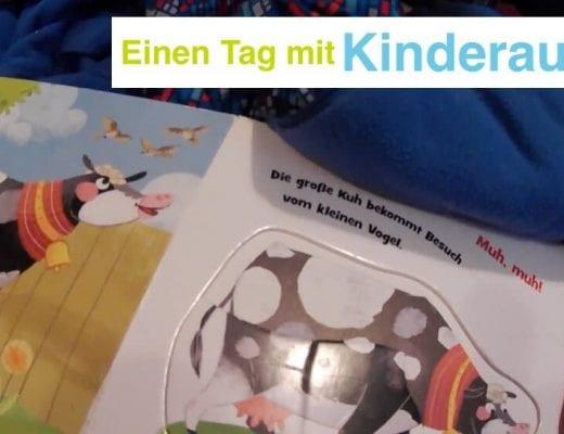 Einen Tag mit Kinderaugen | familiert.de