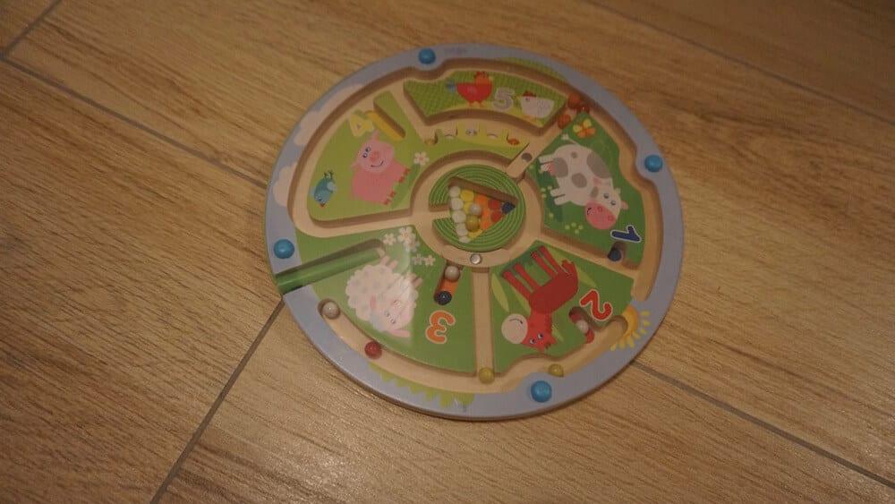 Magnetspiel | familiert.de