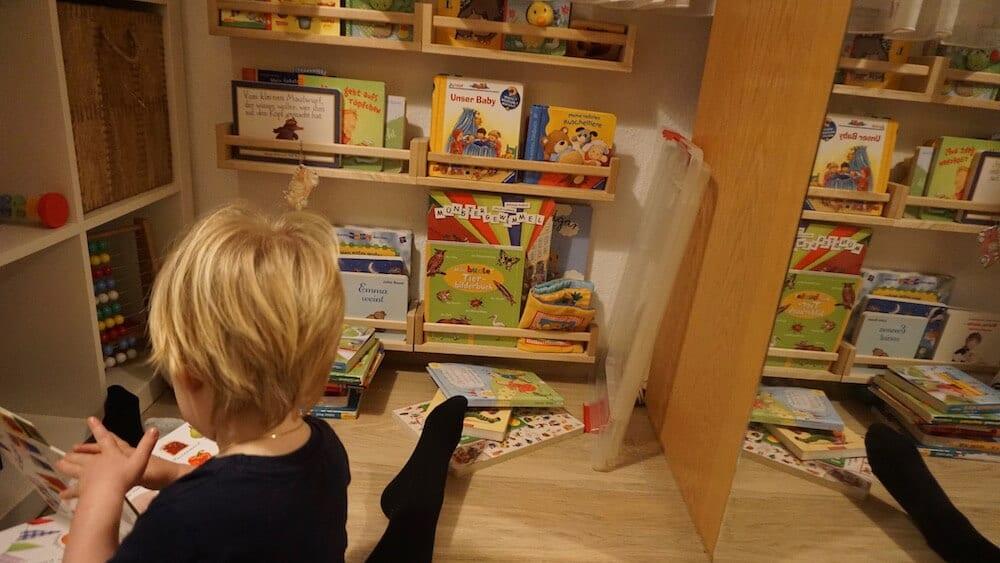 Bücherecke | familiert.de