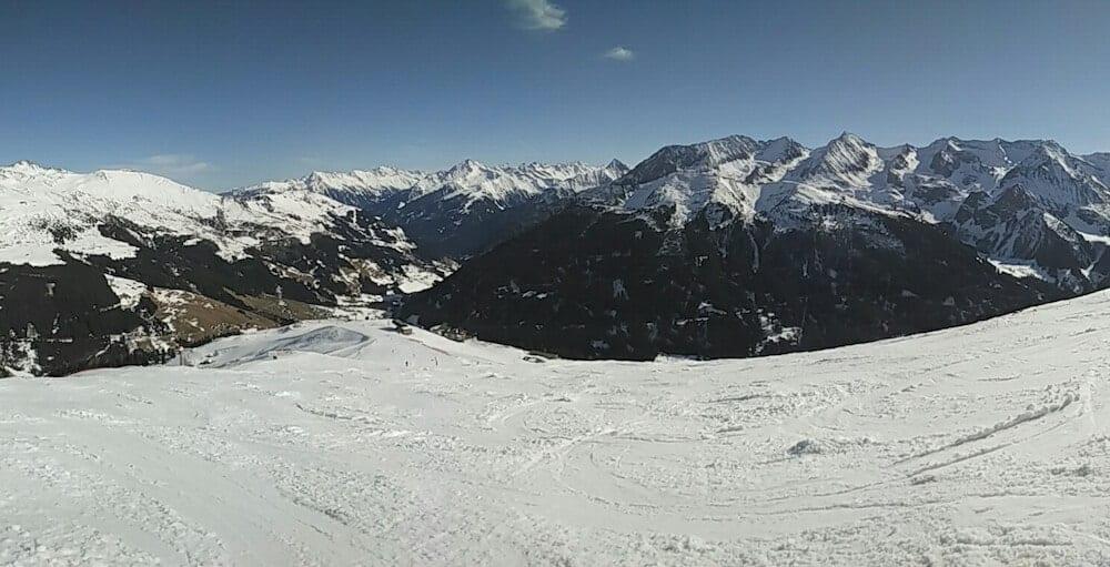 Panorama Skiurlaub | familiert.de