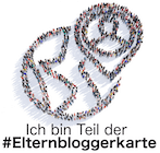 #Elternbloggerkarte