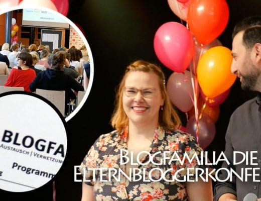Blogfamilia | Elternbloggerkonferenz | familiert