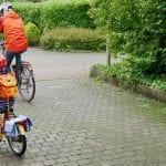 Mit dem Fahrrad zum Kindergarten | familiert.de