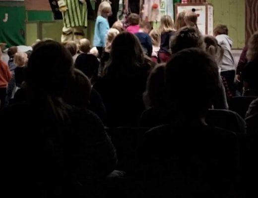 Kinderbenehmen in Kindergarten | familiert.de