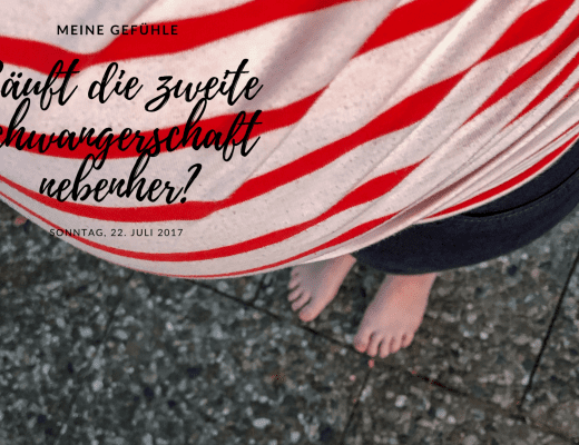 Gefühle zur zweiten Schwangerschaft | familiert.de