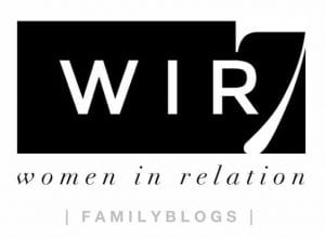 Logo Wir7-Familyblogs