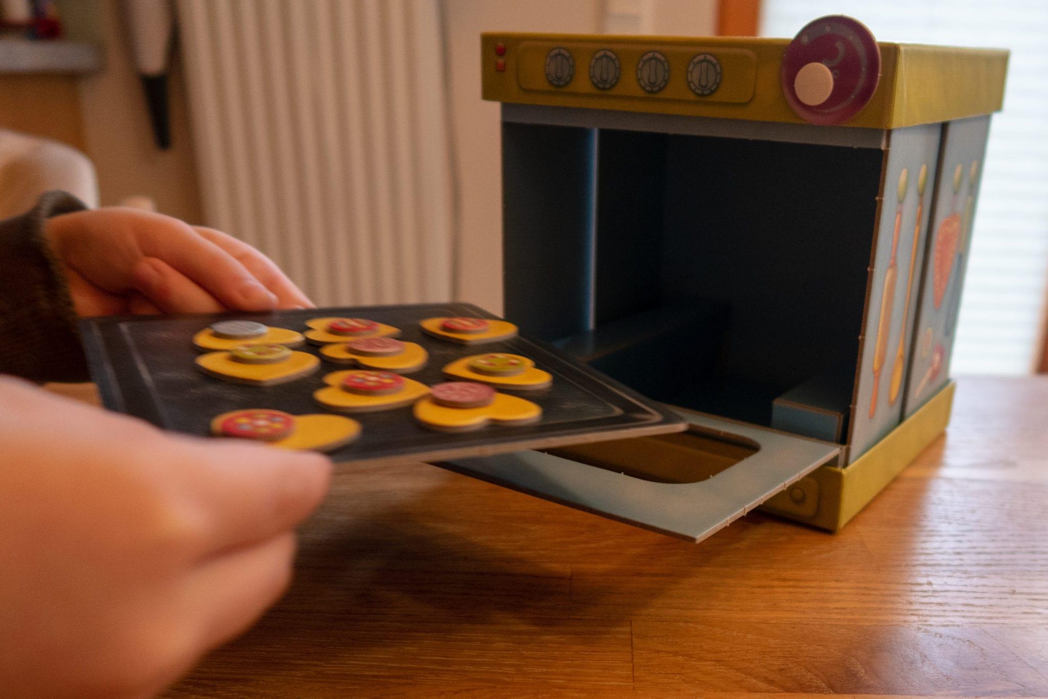 Huch Cookies Spiel #hucheinkeks | familiert.de