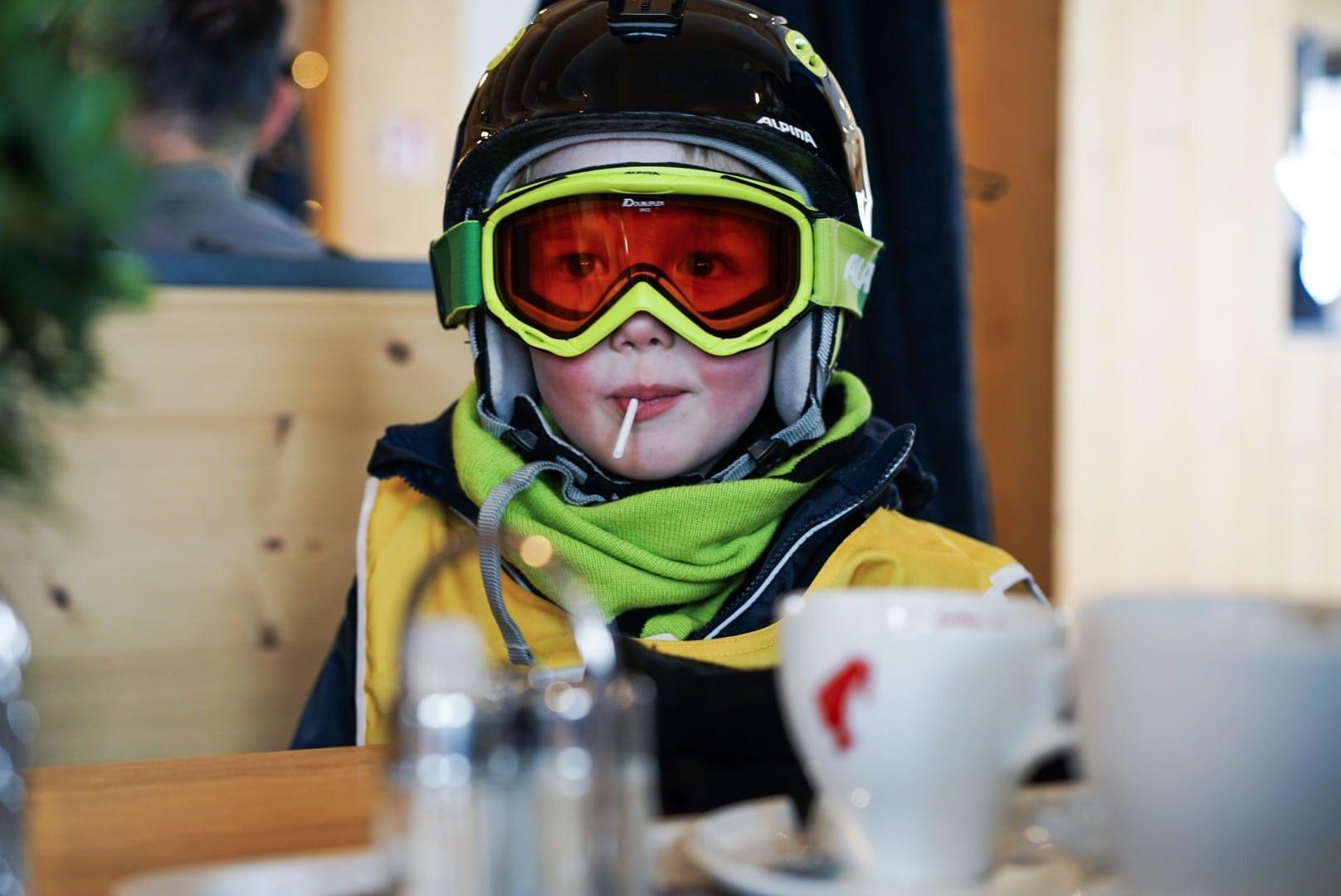 Skiurlaub mit Kindern | Familiert.de