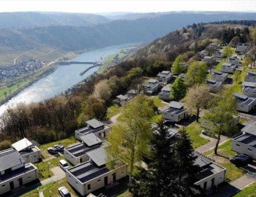 Landal Park Mont Royal Mosel | familiert.de