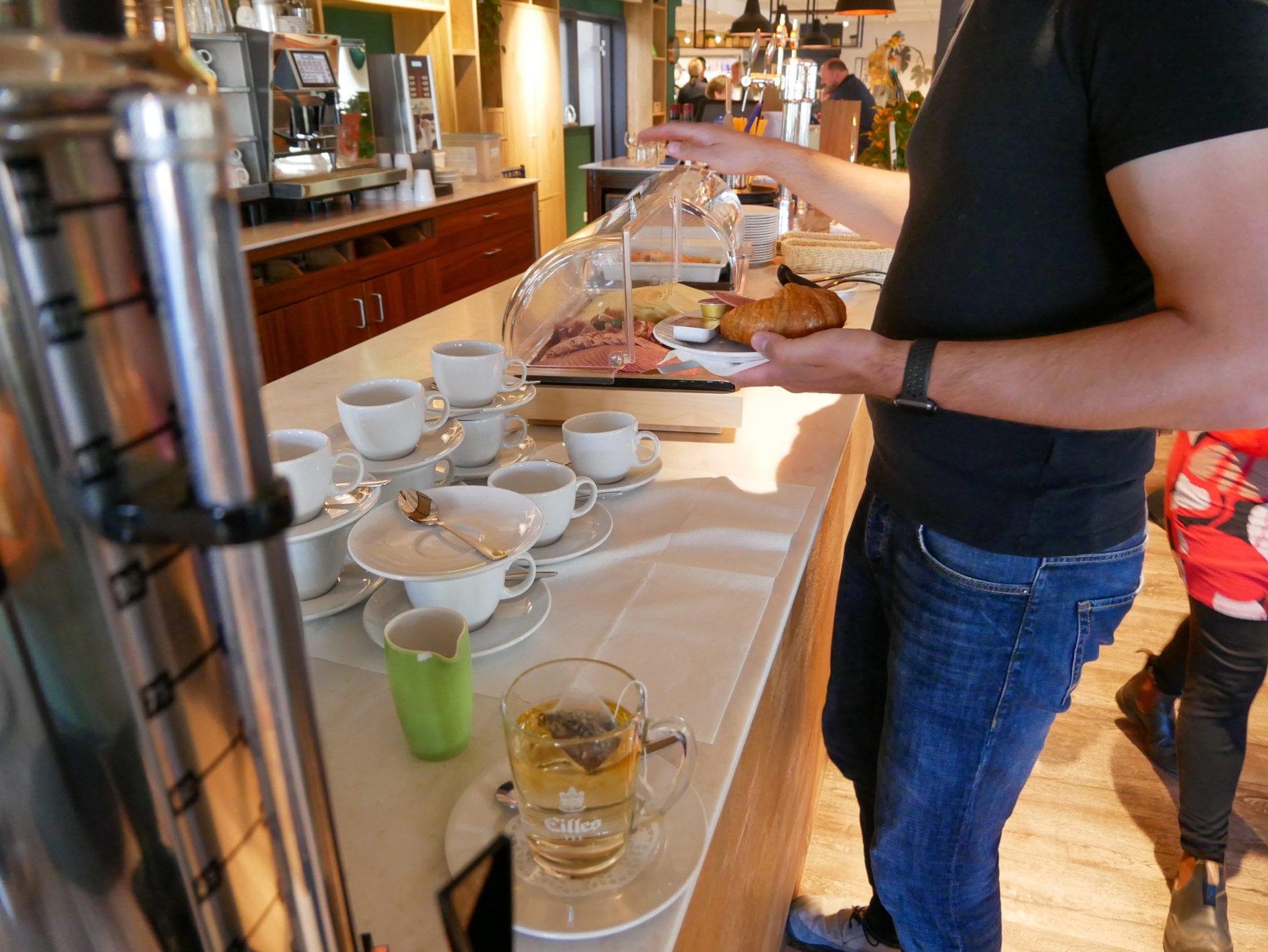Landal Park Mont Royal Restaurant | familiert.de