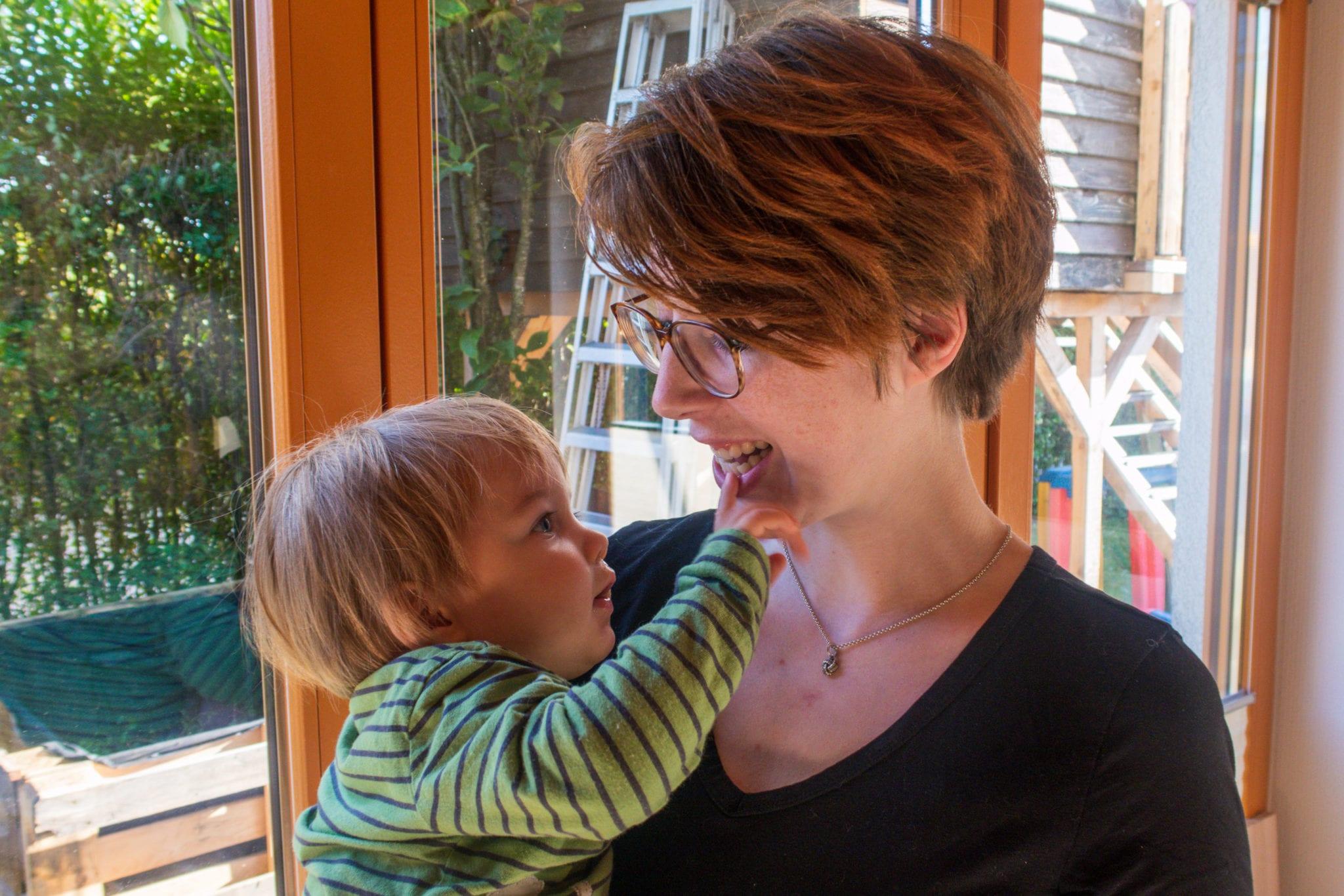 Angstpatient beim Zahnarzt und das als Mama | familiert.de